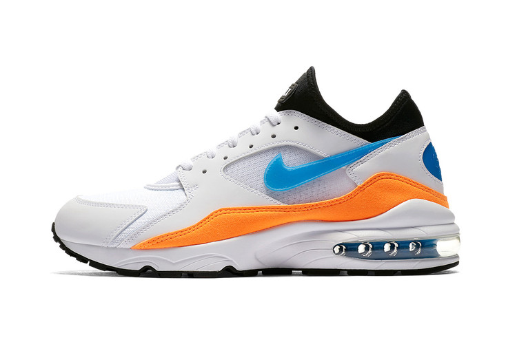1556ba4275 Nike's Air Max 93 Gets a Dose of