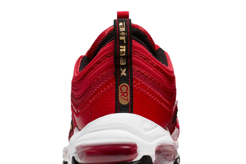 3edf0bc0afa Nike Air Max 97 CR7