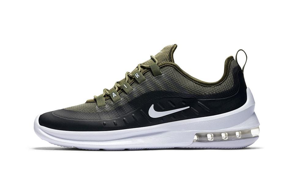 9e56f54ce5 Nike Air Max Axis First Look   HYPEBEAST