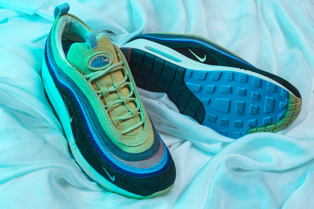 hbx nike air max day 2018 pop up hong kong sean wotherspoon atmos footwear shoes sneakers installations events raffles