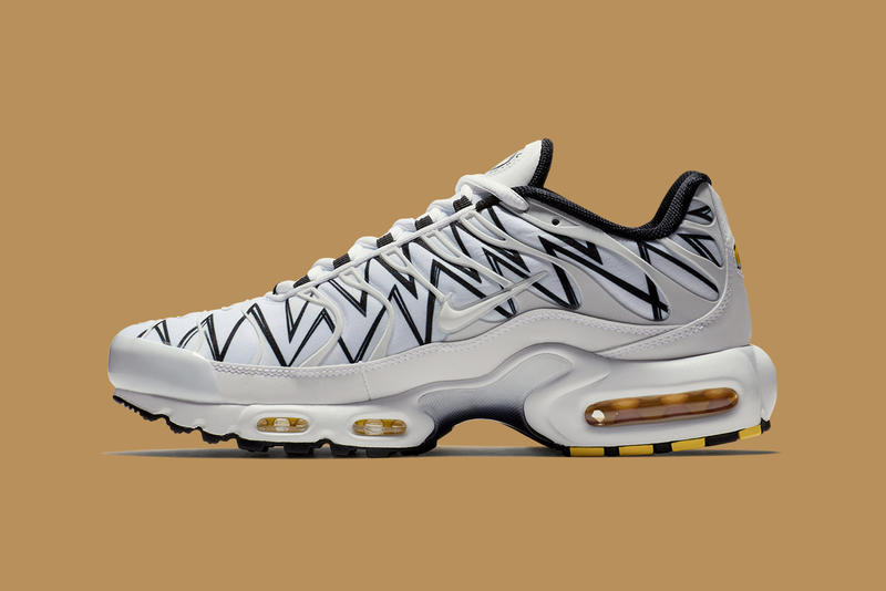 84d9df4aefcf90 nike air max plus before the bite sneakers shoes kicks running trail Le  Requin the shark