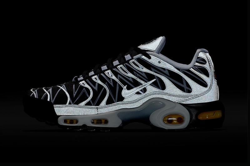 nike air max plus before the bite sneakers shoes kicks running trail Le Requin the shark