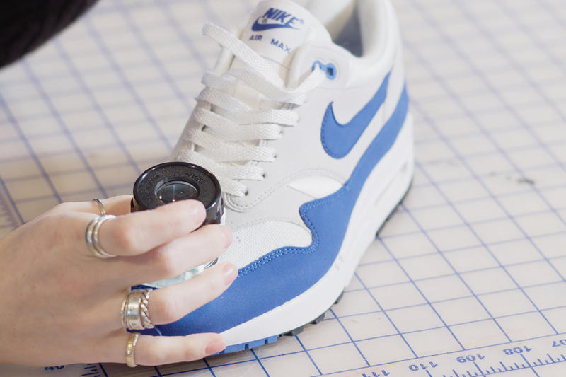 Nike Air Max Workshop Kicks Lounge Omotesandō DWS Japan Air Max Day