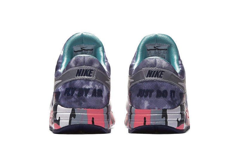 Nike Air Max Zero Wang Junkai Imaginairs Collection Official Look