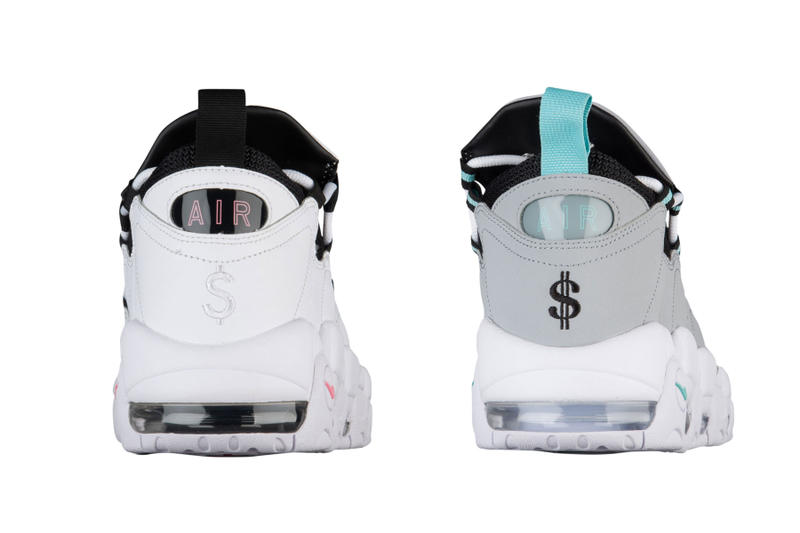 Nike Air More Money Get Money release date info price purchase