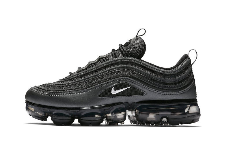 7df98955bb4c48 Nike Air Vapormax 97 Black Reflect footwear 2018 Air Max Day
