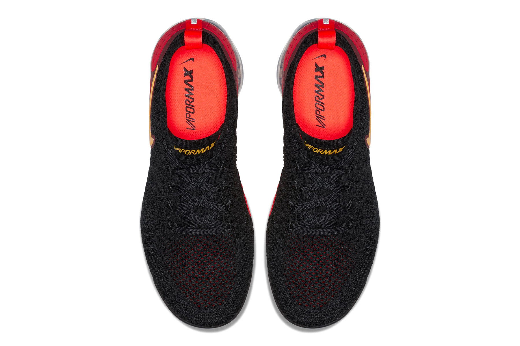 Nike Air VaporMax Flyknit 2.0 \