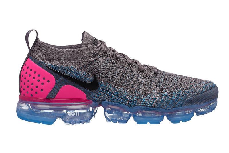 7f5b25df440f7c Nike Air VaporMax Flyknit 2.0 Colourways spring summer 2018 swoosh air max  day