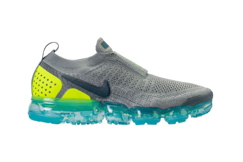 bdd19dbf9272 Nike Reworks the Air VaporMax 2.0 in a New Moc Version. Debuting in two  bold colorway options.