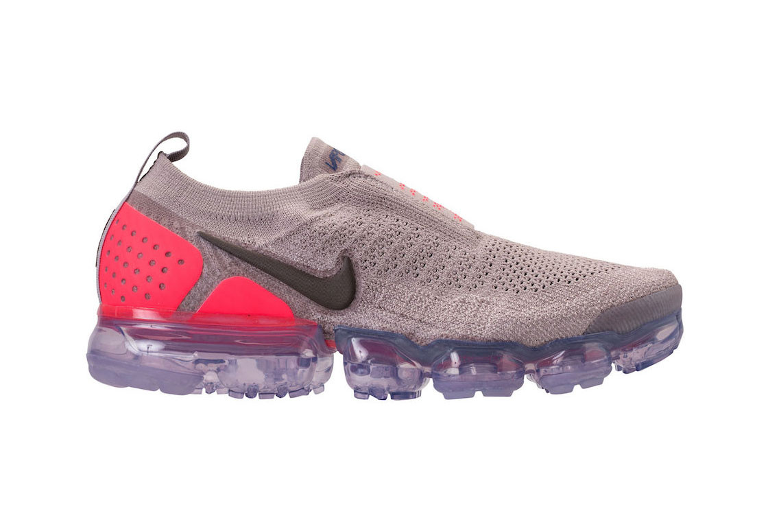 Nike Unveils the Air VaporMax Moc 2.0