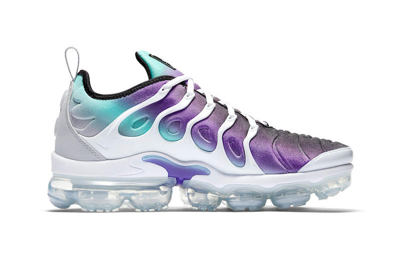 "Nike Air VaporMax Plus ""Grape"" Release Date info purchase price"