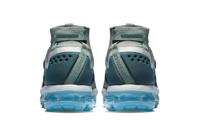 Nike Air VaporMax Moon Particle Persian Violet Clay Green Barely Grey march 24 release info