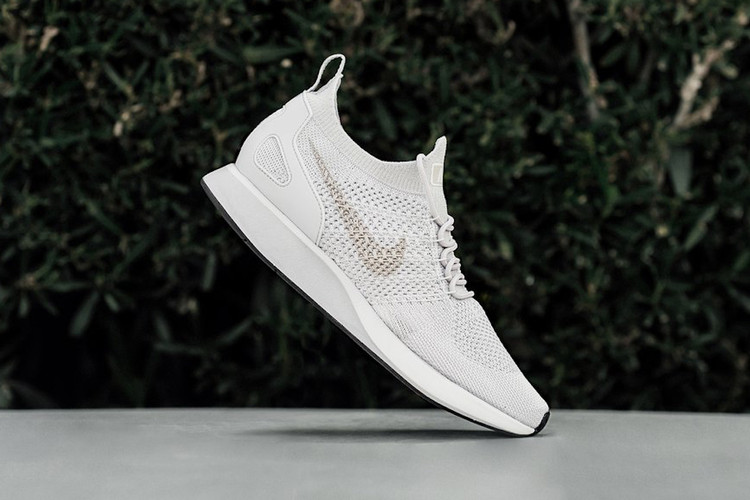 a14df7e42e00eb Nike s Air Zoom Mariah Flyknit Racer Cleans up In