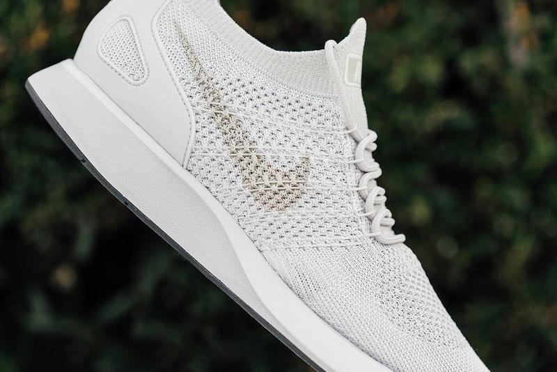 """Nike Air Zoom Mariah Flyknit Racer """"Pure Platinum"""" release date info purchase"""