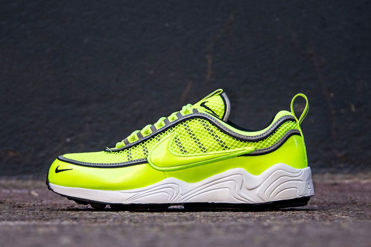 bd88aa651ce3 Nike s Air Zoom Spiridon Gets Treated to