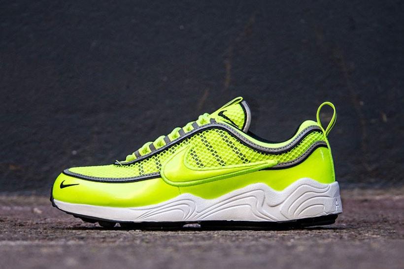 premium selection 9c3bc 4517f Nike Air Zoom Spiridon