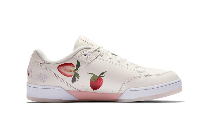 Nike Grandstand II Strawberries Cream Wimbledon 2018 Pinnacle