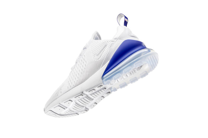 Nike HQ Trivia Exclusive Air Max 270 Model Air Max Day 2018