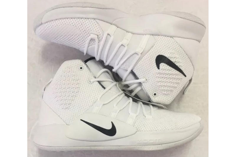 502df210d77c Nike Hyperdunk 2018 Early Closer Look Basketball Sneakers Trainers Shoes  Kicks Hyperdunk 10 Air Zoom