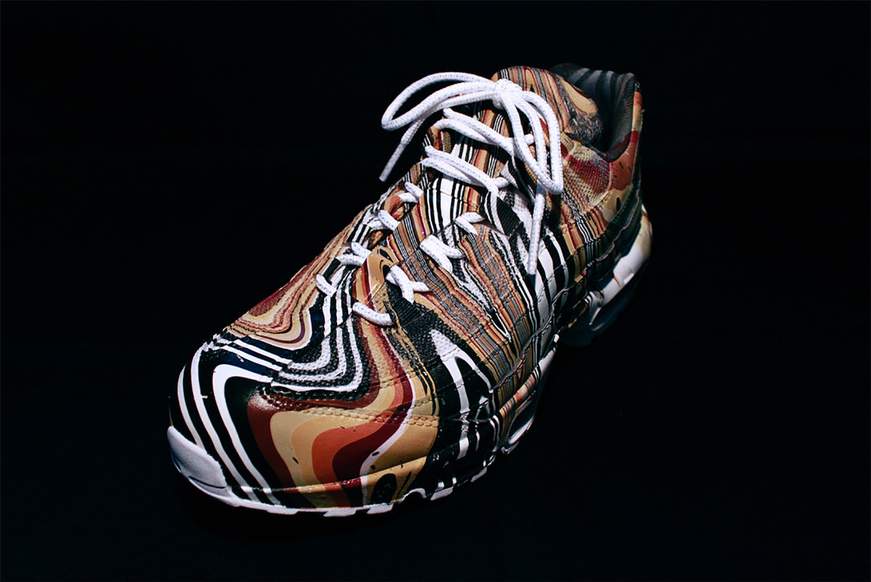 8f9835d3d332 Nike Kicks Lounge Omotesando Air Max Workshop   HYPEBEAST