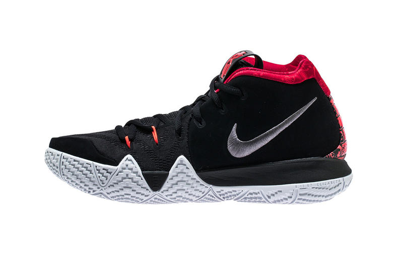0bf6c95ed305 Nike Kyrie 4 41 for the Ages Release Date footwear nike basketball Kyrie  Irving 2018 april
