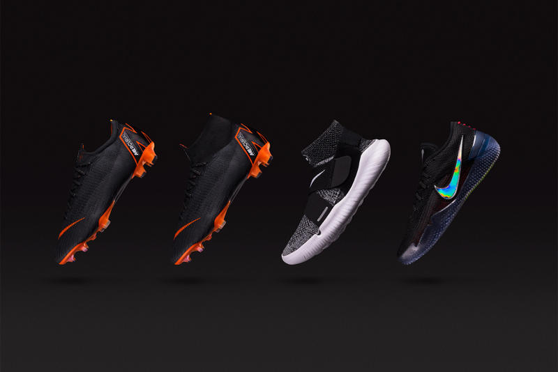 Nike Next Generation Flyknit