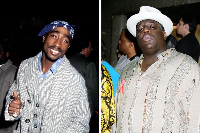 "Nike SB Biggie vs. Tupac"" Pack SB Dunk Low Air Force 2 Low sneakers footwear"