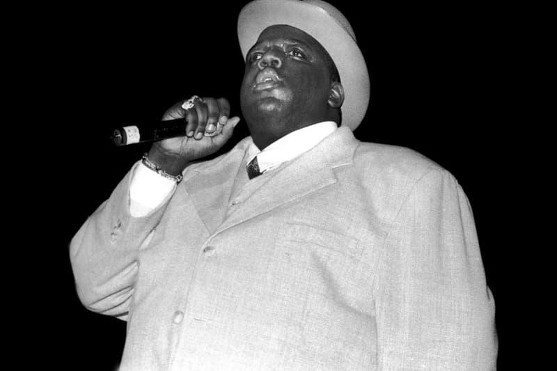 SUV Notorious B.I.G.