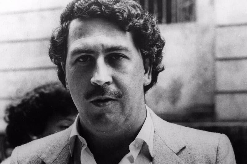 Pablo Escobar's Brother Creates Diet Bitcoin Roberto Escobar narcos