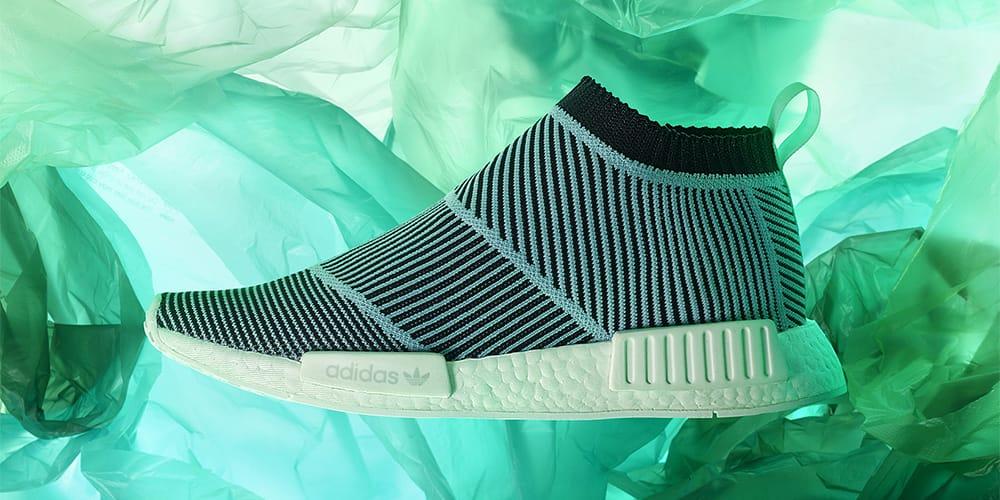 Parley x adidas Originals NMD City Sock