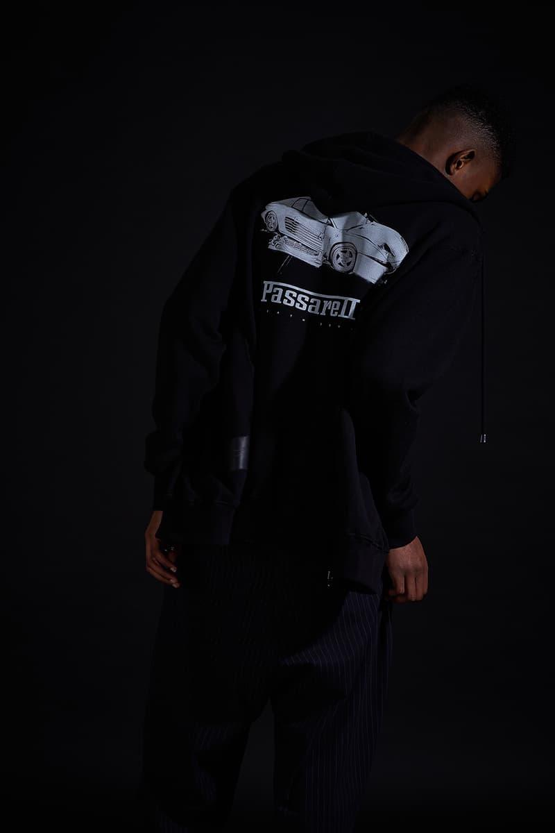 Passarella Death Squad Spring/Summer 2018 Collection Lookbook