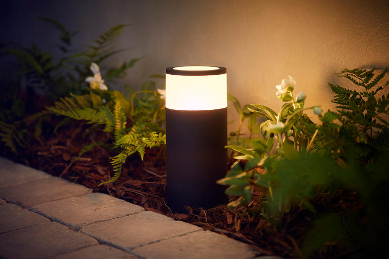 Philips Hue New Outdoor Lights Summer 2018