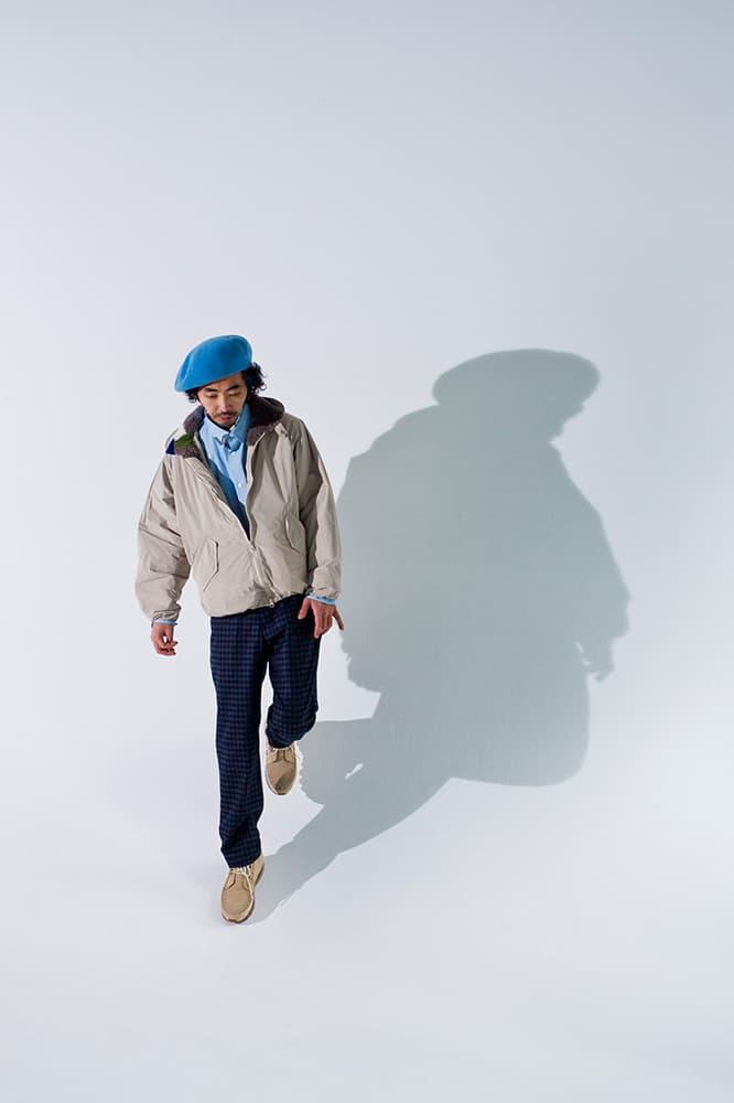Phingerin Fall/Winter 2018 Lookbook