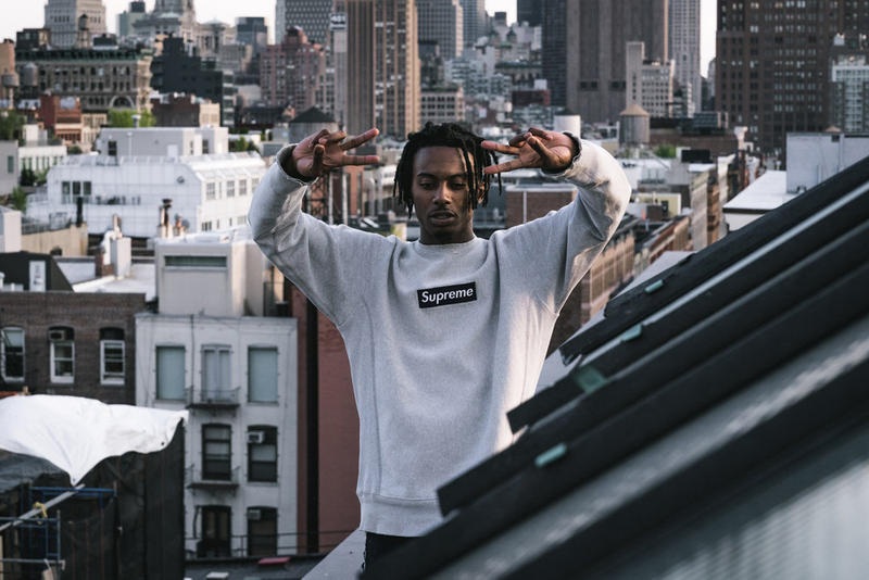 Playboi Carti Debut Album Reportedly Finished