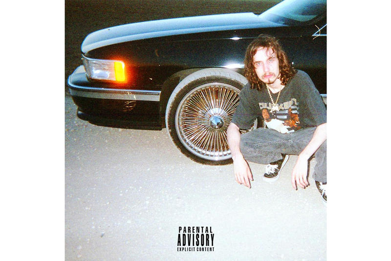 Pouya Five Five Album Stream Night Lovell