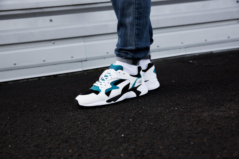 PUMA Prevail OG 90s dad shoe 2018 retro release date info drop sneakers shoes footwear