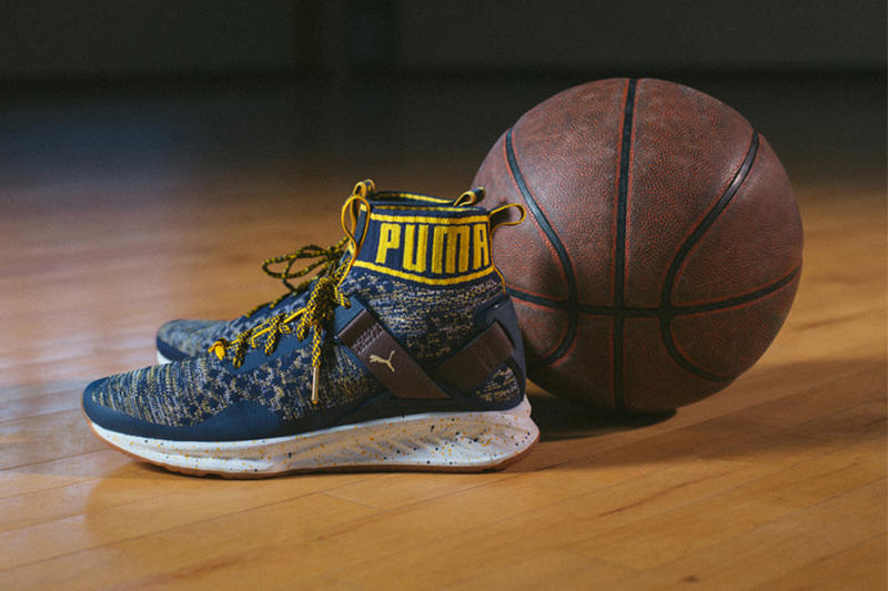 info for d38bf 4686b PUMA Returning to the Basketball Market | HYPEBEAST