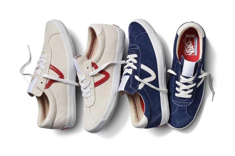05e8a58daf Quasi Vans Epoch Sport Pro LTD collaboration march 24 2018 release date  info drop sneakers shoes