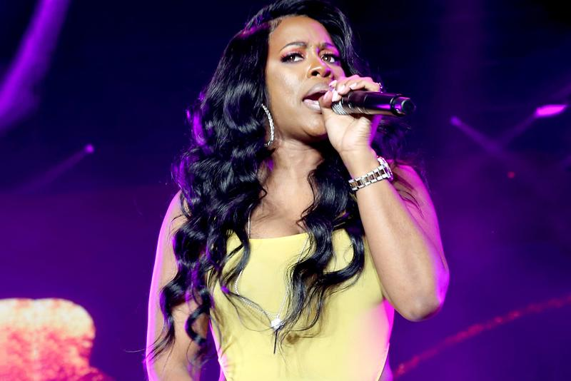 Remy Ma shETHER banned
