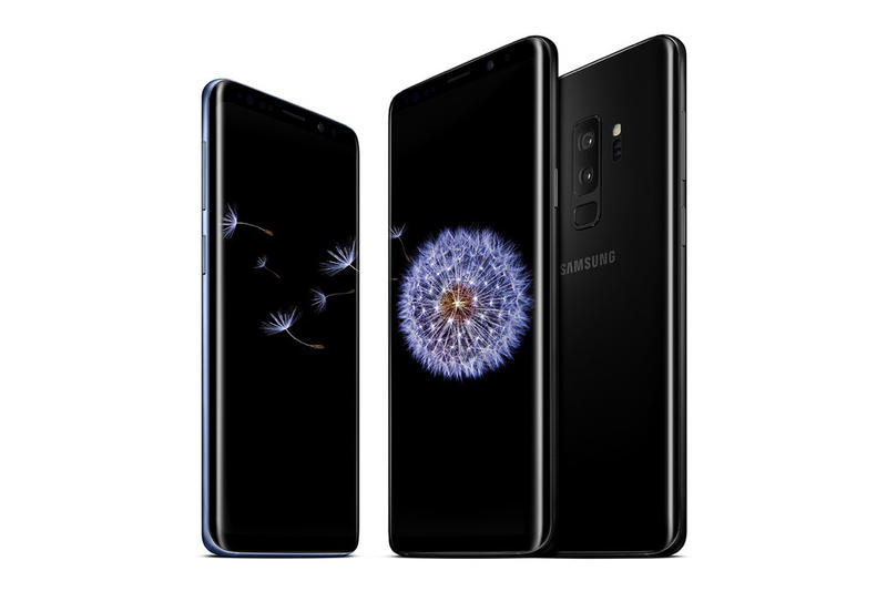 Samsung Galaxy S9 S9+ Preorder open 2018 march 1 2 16 launch release cell smartphone phone