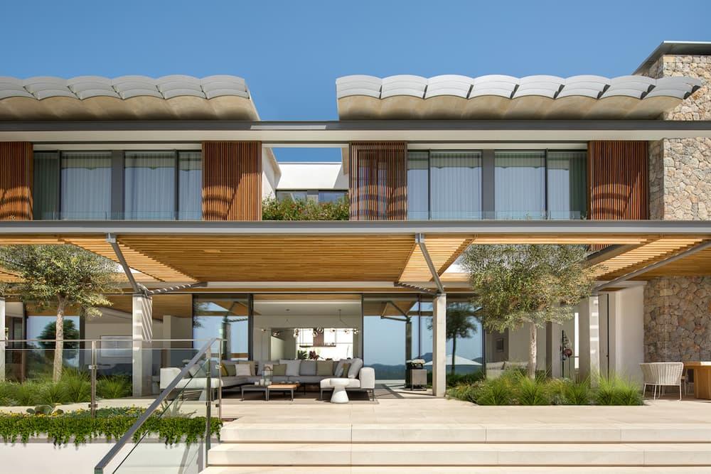 SAOTA Bora Headquarters Mallorca Spain architecture design house home arrcc interior