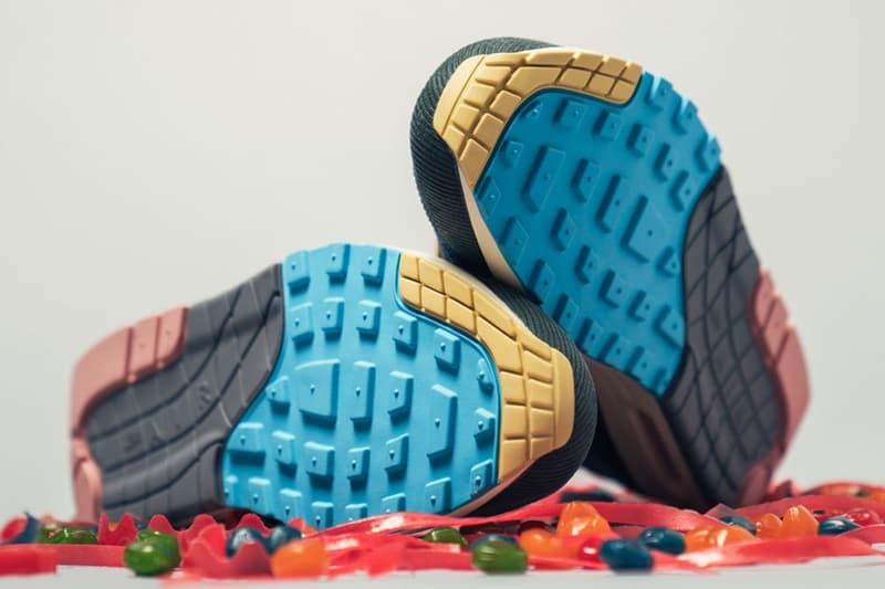 8d6a894024bd8 Sean Wotherspoon x Nike Air Max 1 97 Store List