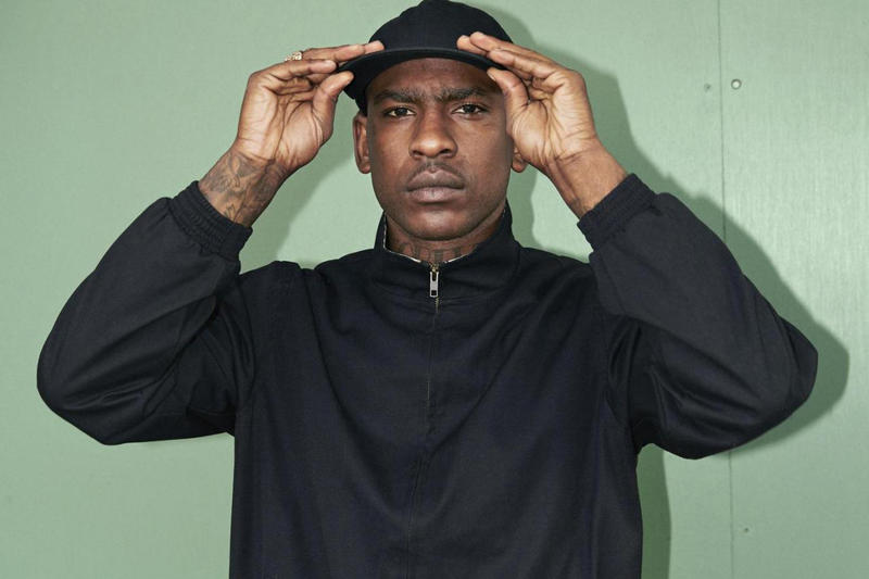Skepta Nike Air Max Deluxe Collaboration july 2018 release date info drop sneakers shoes footwear