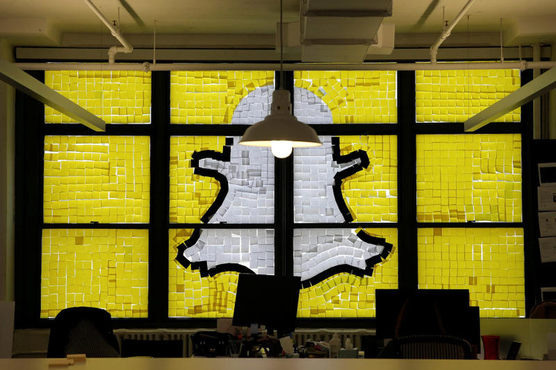 Snap Inc Redundancies Snapchat Employees Evan Spiegel Engineering Jobs