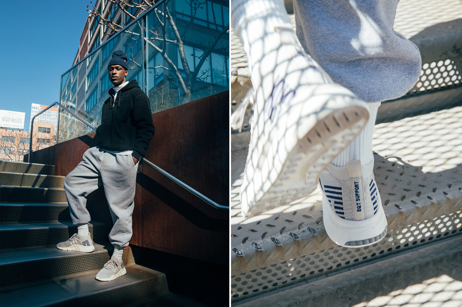Sneakersnstuff Adidas Originals Eqt Adv Pack Hypebeast
