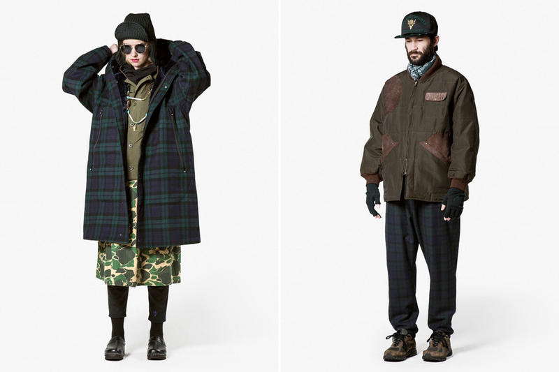 south2 west8 fall winter apparel fashion style designer