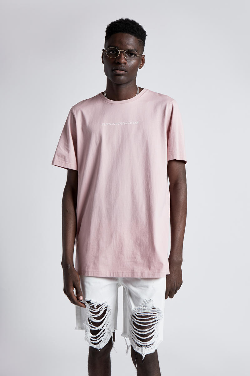 STAMPD bleached dreams chris stamp lookbook collection spring summer 2018 los angeles delivery 2 daytona march 22 2018