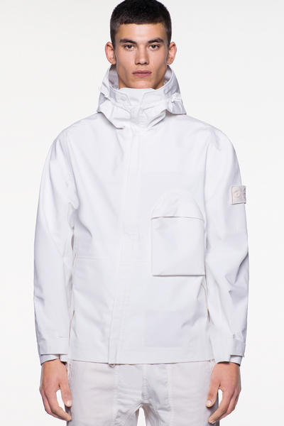 Stone Island Spring Summer 2018 Ghost Capsule collection release date info