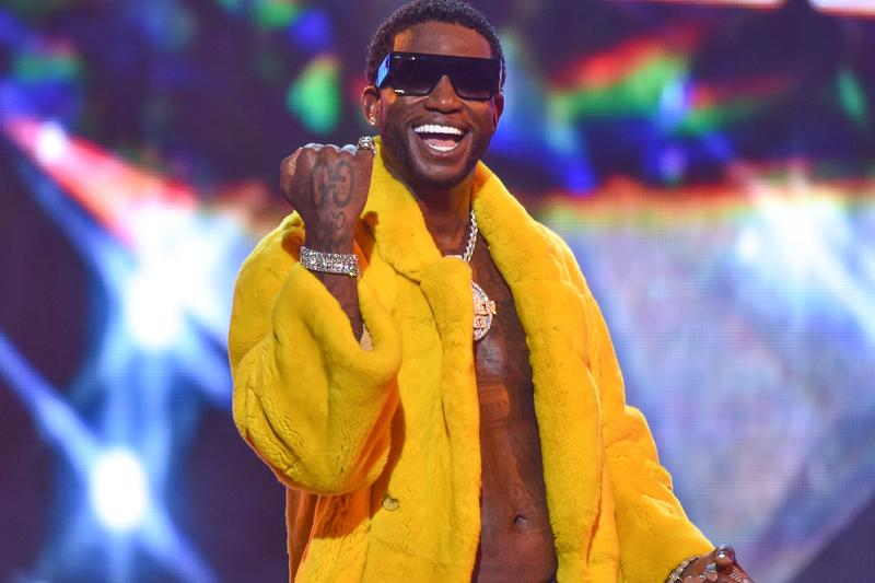 Gucci Mane Solitaire Migos Lil Yachty The Evil Genius Glacier Boyz