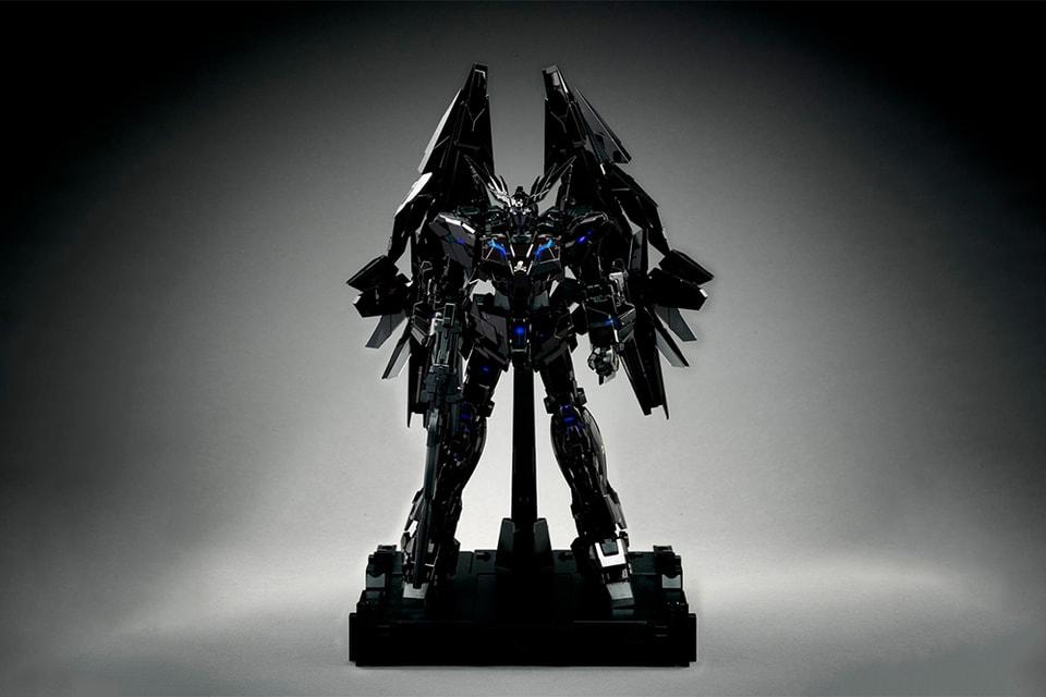 mastermind JAPAN Officially Unveils Latest Gundam Collaboration